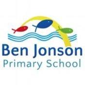 Ben Jonson Primary