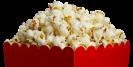 popcorn-transparent-background