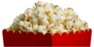 popcorn-transparent-background