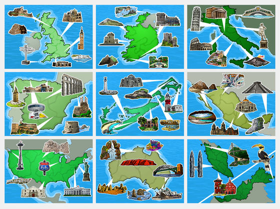 all-maps